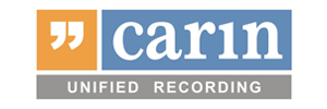 Fuse Technologies work with Carin Unified Recording